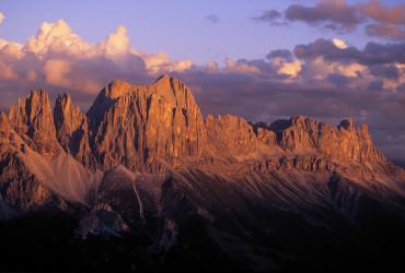 Kleine Dolomiten Tour